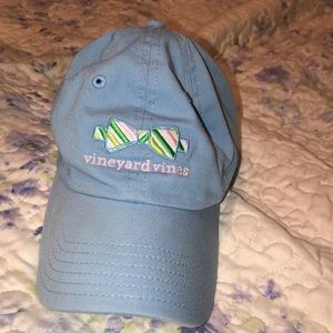 Vineyard Vines Kentucky Derby Baseball Hat